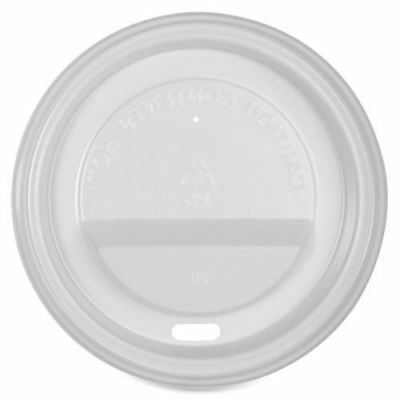 Genuine Joe Vented Cup Lid 10212