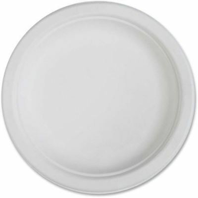 Genuine Joe Disposable Plates 10216