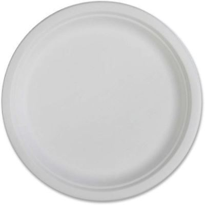 Genuine Joe Disposable Plates 10218