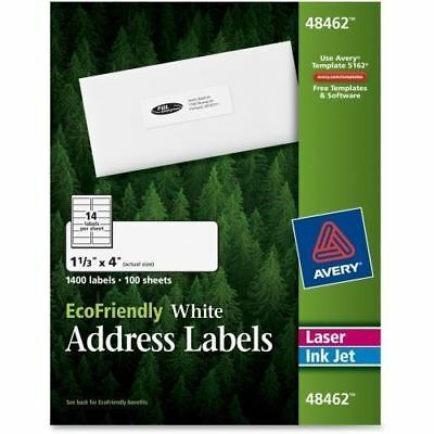 Avery Mailing Label 48462