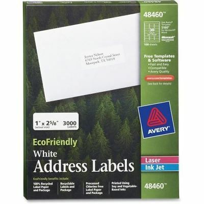 Avery Mailing Label 48460