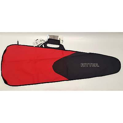 Ritter Bass Guitar Case Gig Bag RCG100-B/CG