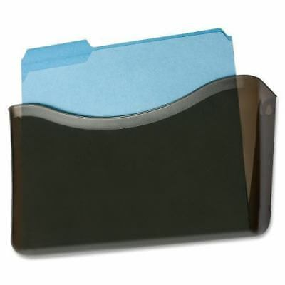 Rubbermaid Single Pocket Wall File 65970ROS