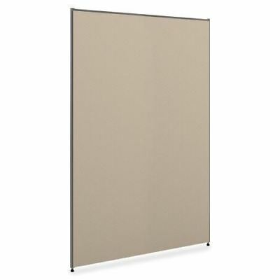Basyx by HON Verse P7248 Office Panel System P7248GYGY