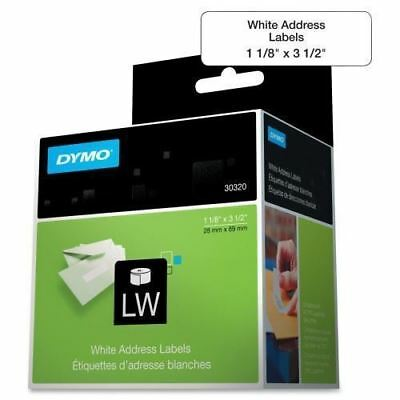 Dymo Address Labels 30320