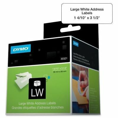 Dymo Address Label 30321