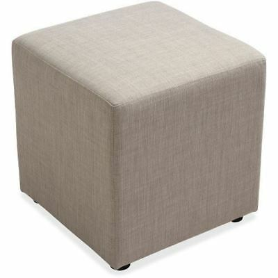 Lorell Fabric Cube Chair 35856