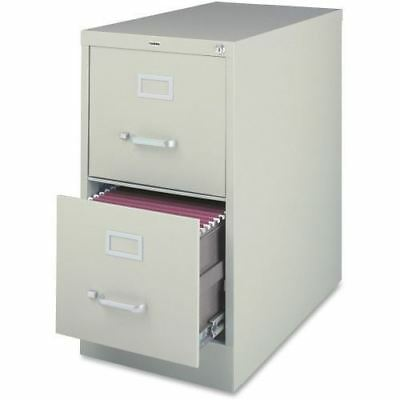 Lorell Vertical File Cabinet 60662