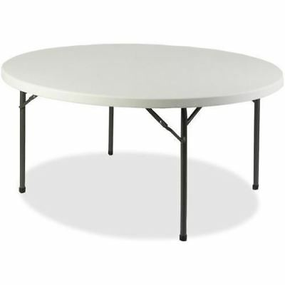 Lorell Banquet Folding Table 60325