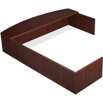 Lorell Essentials Series L-Shaped Reception Counter 69701