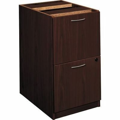 Basyx by HON BL Series Modular Pedestal with File/File Drawer BL2163NN