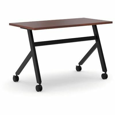 Basyx by HON Chestnut Laminate Multipurpose Table BMPT4824XC