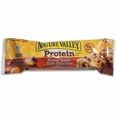 NATURE VALLEY Peanut Butter Protein Bar SN31849