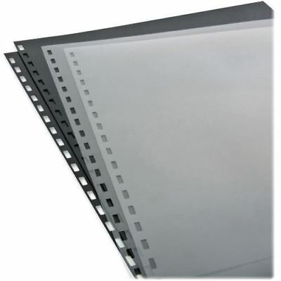 Swingline GBC ZipBind Pre-punched Cover Set 26003