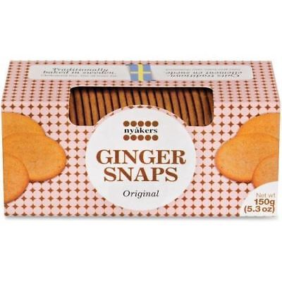 NyǾkers Ginger Snaps BINY10