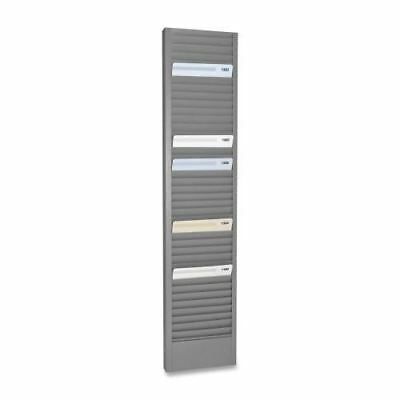 MMF Swipe Card/Badge Racks 20601