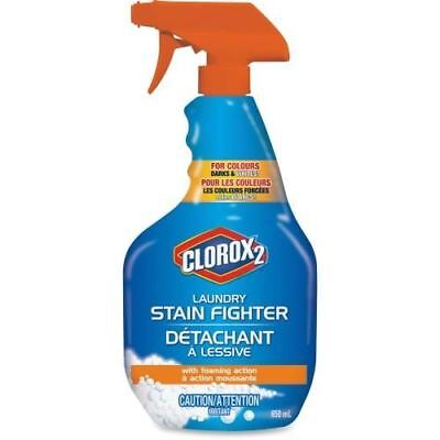 Clorox Laundry Cleaner 01356