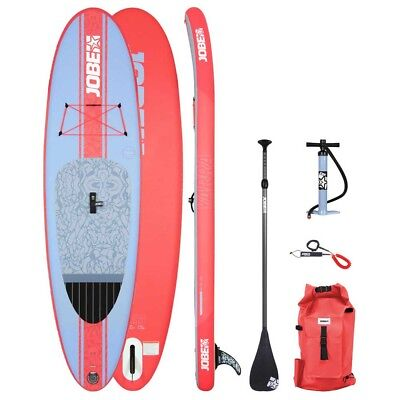 Jobe Aero Yarra Sup Board 10'6'' Package 10´6´´ 2 Pieces Stand-up paddle