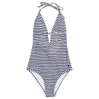Superdry Cruise Stripe Swimsuit Ropa interior