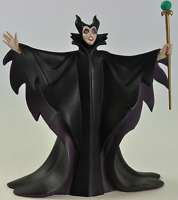 Maleficent Figur Dornröschen Figure Disney Statue very RARE K1-MC