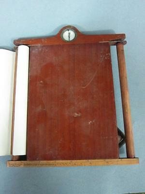 Verners Patent cavalry officers sketching board WWI RFC aircraft drawing raf