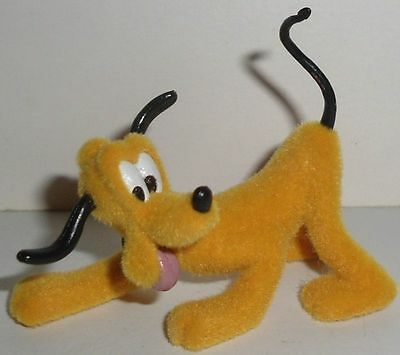 Disney Micro World - Pluto - 3 cm gross