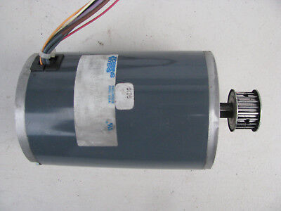 MAIN DRIVE MOTOR for MELCO EMC 6/4T Four Head COMMERCIAL EMBROIDERY MACHINE