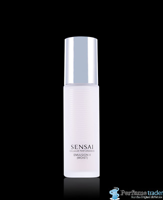 Kanebo Sensai Cellular Performance Emulsion II 50 ml