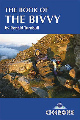 The Book of the Bivvy, Turnbull, Ronald