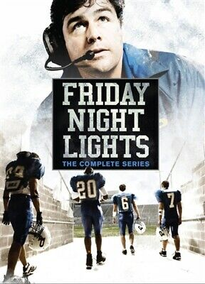 FRIDAY NIGHT LIGHTS THE COMPLETE SERIES Sealed New DVD Seasons 1 2 3 4 5