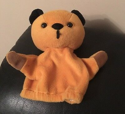 1997 Sooty Glove Puppet