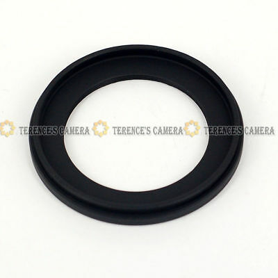 62mm-55mm 62-55 Step Down Stepping Lens Filter Adapter Ring Black