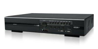 Ic-Dgd2404 Videoregistratore 4 Canali Real Time Hd Cctv Dvr, Dgd2404