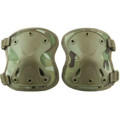 Viper Hard Shell Knee Pads XPD Style Airsoft Cadet Army Armour Pads