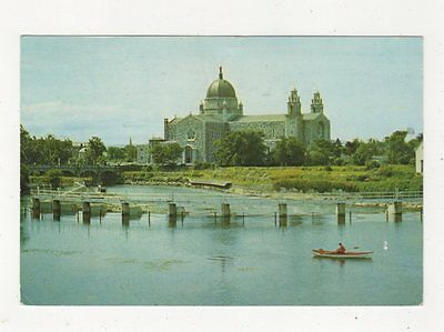 The Cathedral Galway Ireland Postcard 902a