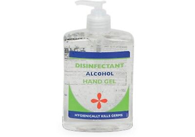 Arpal Disinfectant Alcohol Hand Gel Sanitiser 500ml