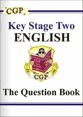 KS2 English SATS Question Book (for the New Curriculum): Question Book Pt. 1 &,