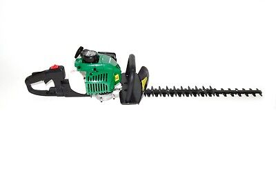 Ex Demo Gardenline Petrol Engine Hedge Trimmer  25cc, 900w