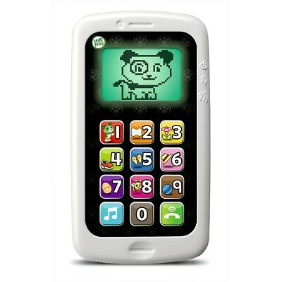 LeapFrog - Chat and Count Cellphone English Edition
