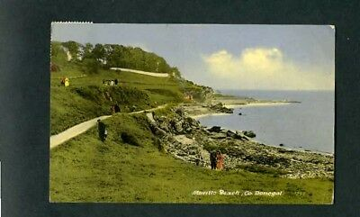 Moville Beach.co Donegalused Date Unclear