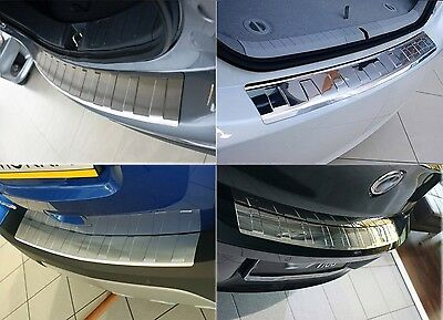 FIAT ULYSSE 2002-2011 Bumper Protection with Splay CR