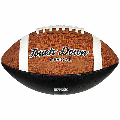 50 x Midwest Touch Down American Football - Adult rrp£800