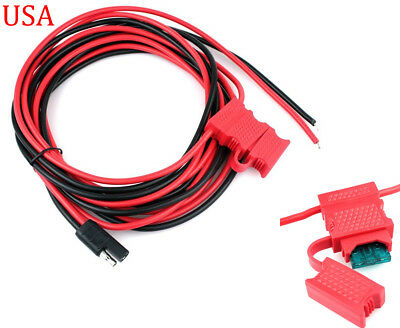 NEW Power Cable Motorola Mobile, Radio, Maxtrac HKN4137A