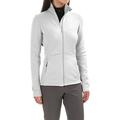 Spyder Core Jewel Mid WT Womens Sweater Small S White
