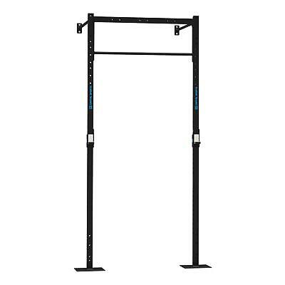 Extension de rack barre exercices barre pull up montage mural box cross training