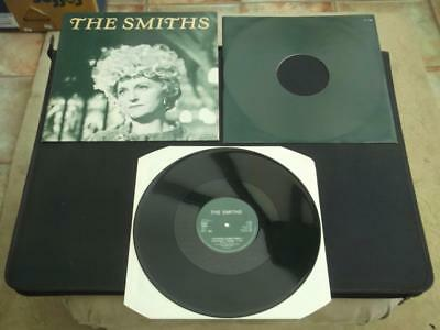 """The Smiths I Started Something I Couldn't Finish 1987 Uk 12"""" Vinyl Record Ep"""