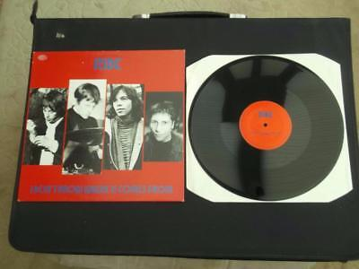 "Ride I Don't Know Where It Comes From 1994 Uk Press 12"" Vinyl Record E.p. Ex.ex"