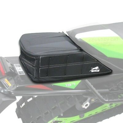 Arctic Cat XL Tunnel Gear Bag Large Storage Pack 2012-2018 ZR F XF M - 7639-894