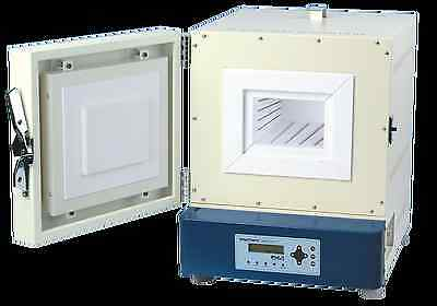 WSD MUFFLE FURNACE PROGRAMMABLE 1200°C 63,0 Litre Oven Laboratory w dhwfh13p63