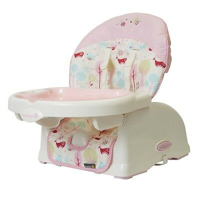 Safety 1st Recline and Grow Booster Seat-So Tweet